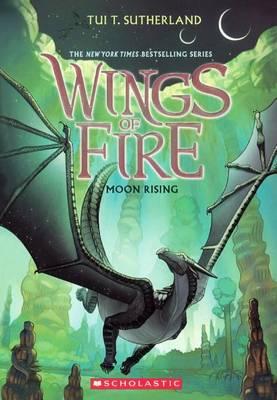 Moon Rising book