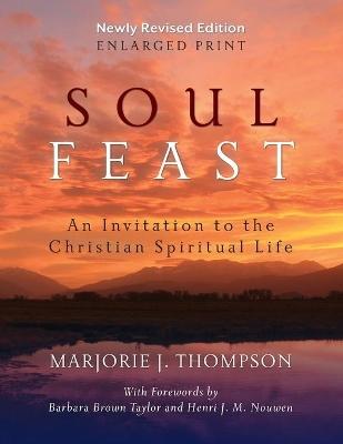 Soul Feast book