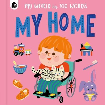 My Home: Volume 4 book