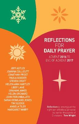 Reflections for Daily Prayer by Steven Croft