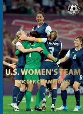 U.S. Women's Team by Illugi Joekulsson
