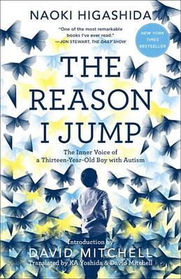 Reason I Jump book