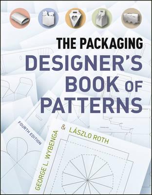 Packaging Designer's Book of Patterns book