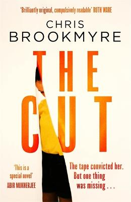 The Cut: A BBC Radio 2 Book Club pick by Chris Brookmyre