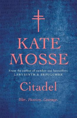 Citadel book