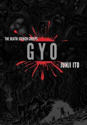 Gyo 2-in-1 Deluxe Edition book