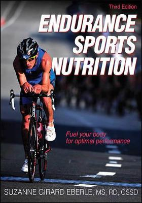 Endurance Sports Nutrition by Suzanne Girard Eberle
