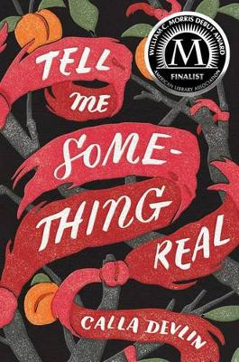 Tell Me Something Real book
