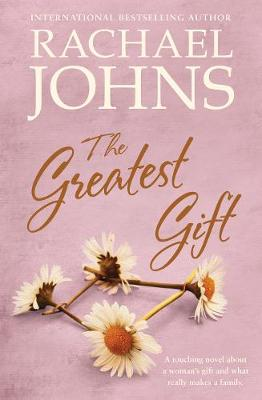 Greatest Gift by Rachael Johns
