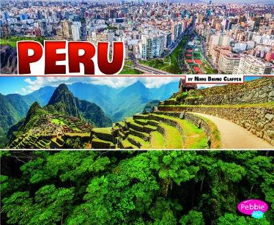 Let's Look at Peru by Nikki Bruno Clapper