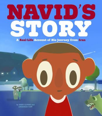 Navid's Story by Andy Glynne