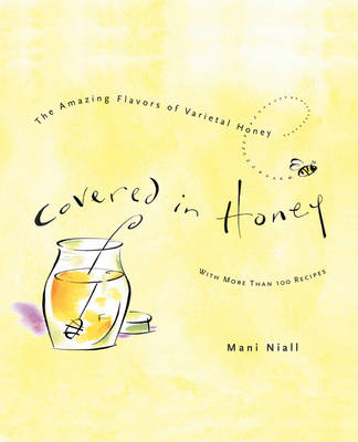Covered in Honey book
