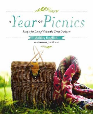 Year Of Picnics by Ashley English
