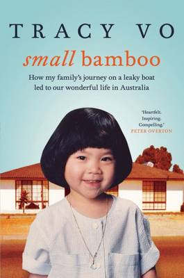 Small Bamboo by Margareta Osborn