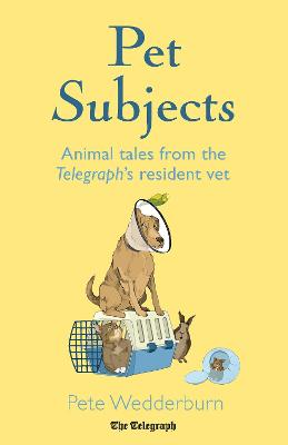 Pet Subjects by Peter Wedderburn