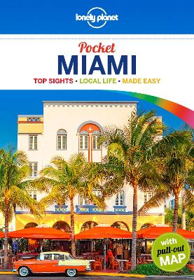 Pocket Miami by Lonely Planet