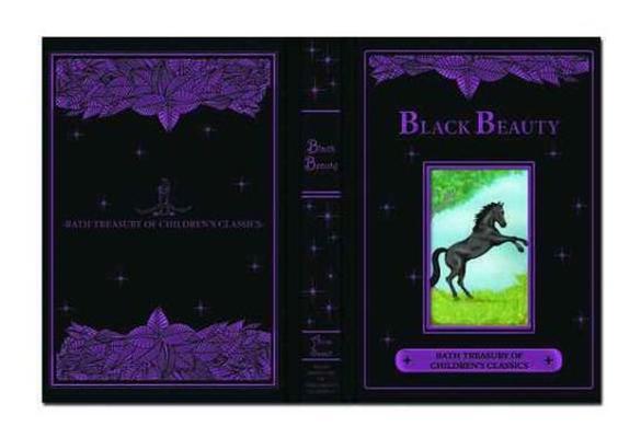Black Beauty: Bath Treasury of Children's Classics by Anna Sewell