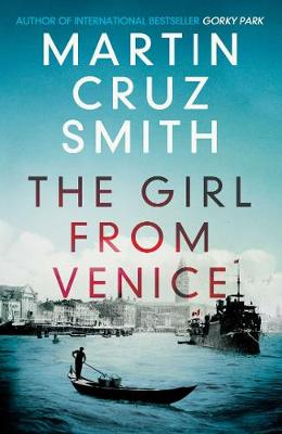 Girl From Venice book