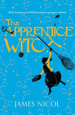 The Apprentice Witch by James Nicol