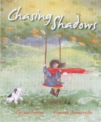 Chasing Shadows by Corinne Fenton