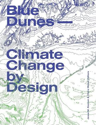 Blue Dunes - Resiliency by Design book