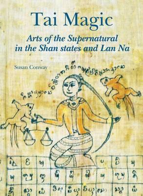 Tai Magic book
