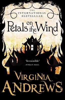 Petals on the Wind by Virginia Andrews
