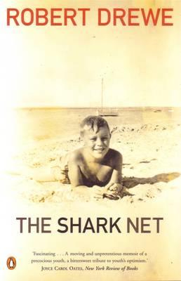 Shark Net book