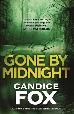 Gone by Midnight book