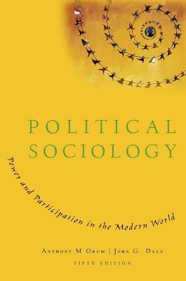 Political Sociology book