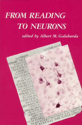 From Reading to Neurons by Albert M. Galaburda