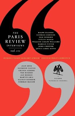 Paris Review Interviews, Vol. III book