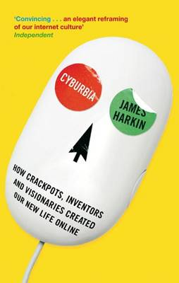 Cyburbia by James Harkin