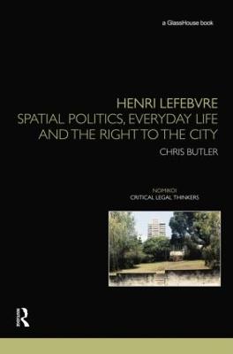 Henri Lefebvre by Chris Butler
