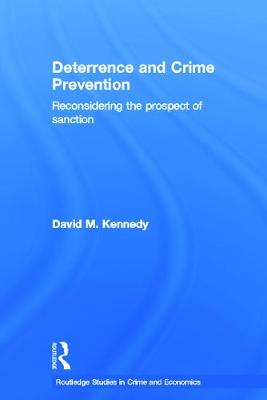 Deterrence and Crime Prevention book