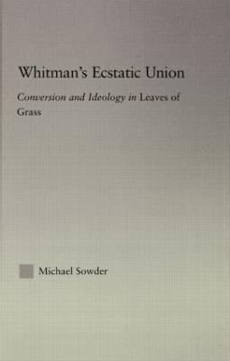 Whitman's Ecstatic Union book