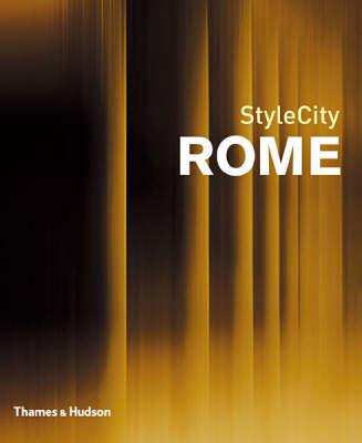 Style City: Rome by Sara Manuelli
