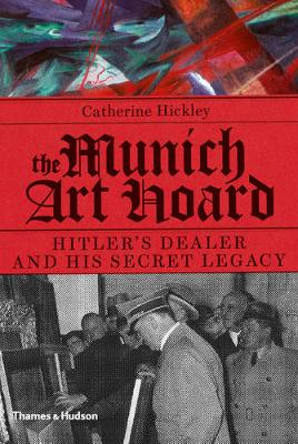 Munich Art Hoard book