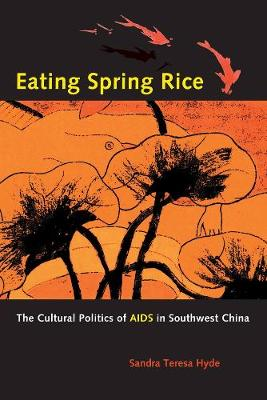 Eating Spring Rice book