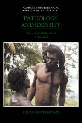 Pathology and Identity book