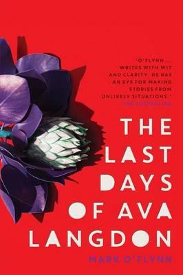 Last Days Of Ava Langdon book