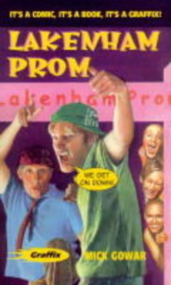Lakenham Prom by Mick Gowar