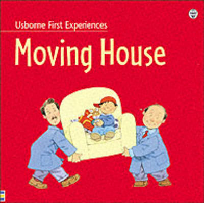 Moving House by Anne Civardi