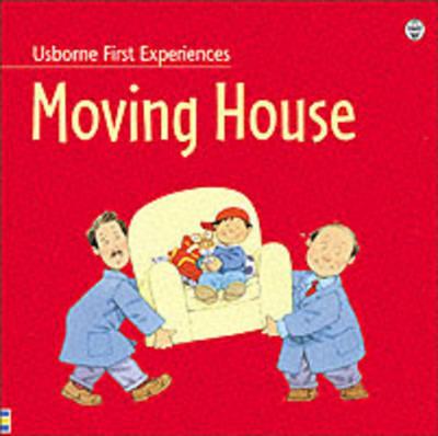 Moving House by Anne Civardi