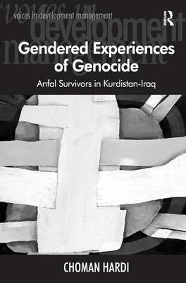 Gendered Experiences of Genocide by Choman Hardi