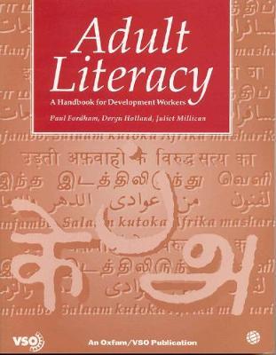 Adult Literacy by Paul Fordham