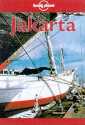 Jakarta by Peter Turner