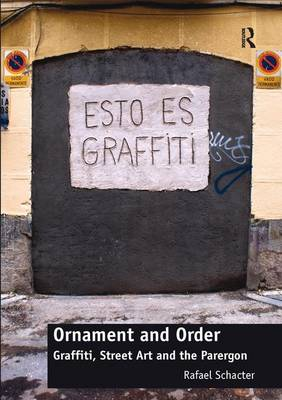 Ornament and Order by Rafael Schacter
