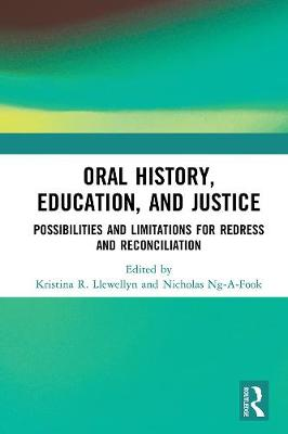 Oral History Education, Public Schooling, and Social Justice book