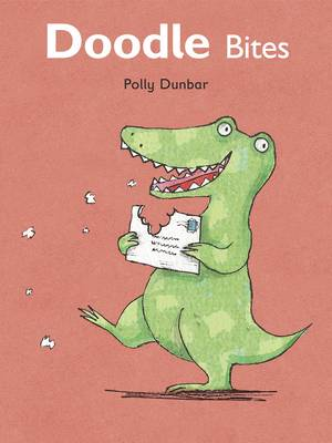 Doodle Bites by Polly Dunbar